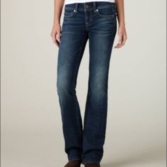 86becc75c25 American Eagle Outfitters Jeans